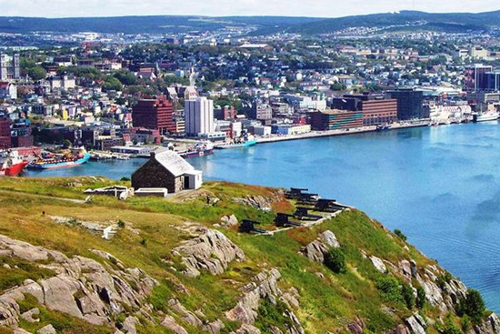 Auto Title Loans Saint John