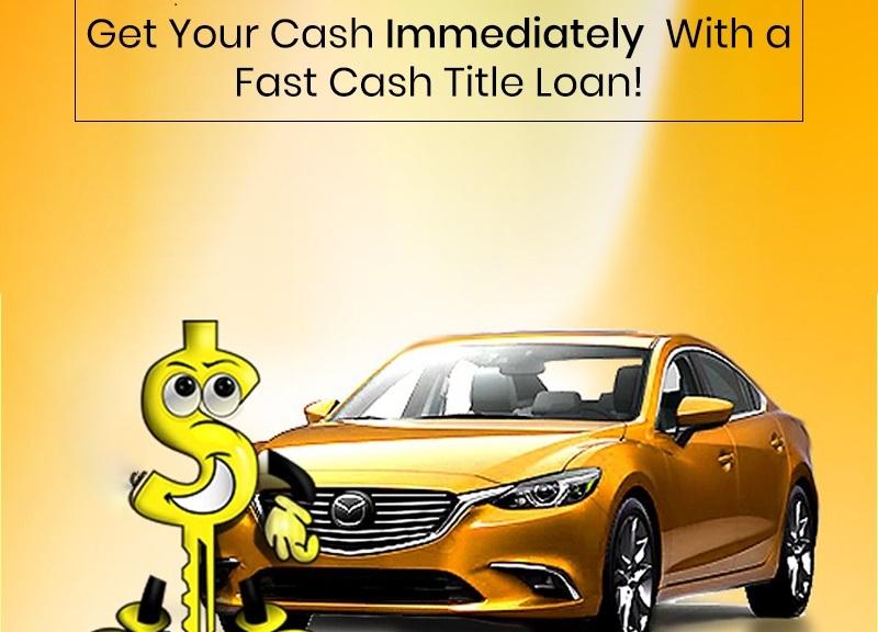 fast cash title loans