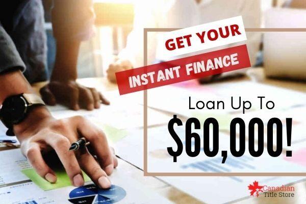 Get Easy Finance Using Car Title Loans